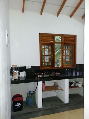 Jungle View Apartment - Unawatuna - Apartment