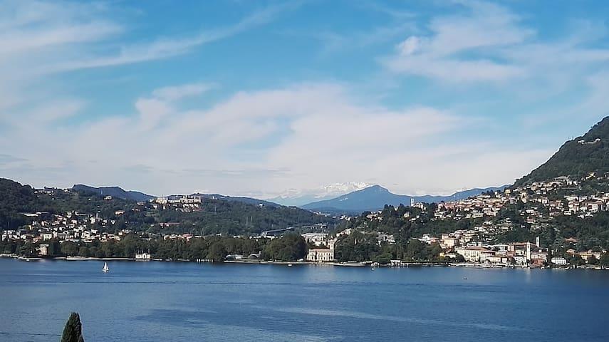 Romantica vista lago (CIR 013026-CNI-00013)