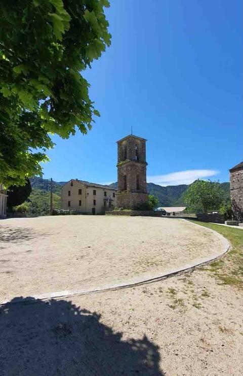 T2 Village Monacia d'Orezza