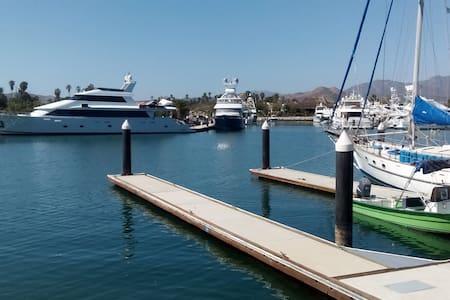 En La Playa, Marina Puerto Los Cabos - La Playa - Casa