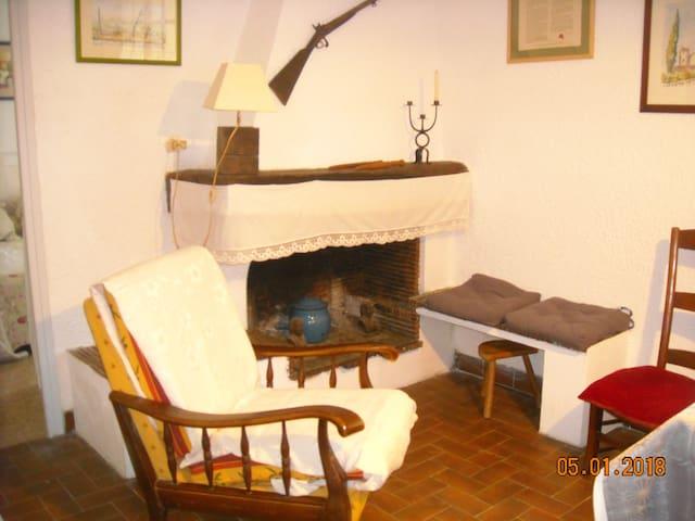 """la maison de Simone"""