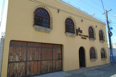 Villa Maria Tours - Antigua Guatemala