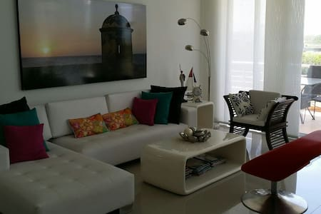 Condominium in Cartagena - Cartagena