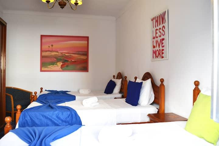 Triple Room - Alvor House Lagoon