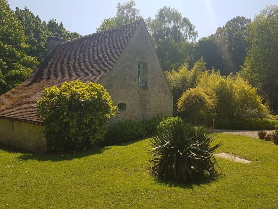 Cottage coté parc