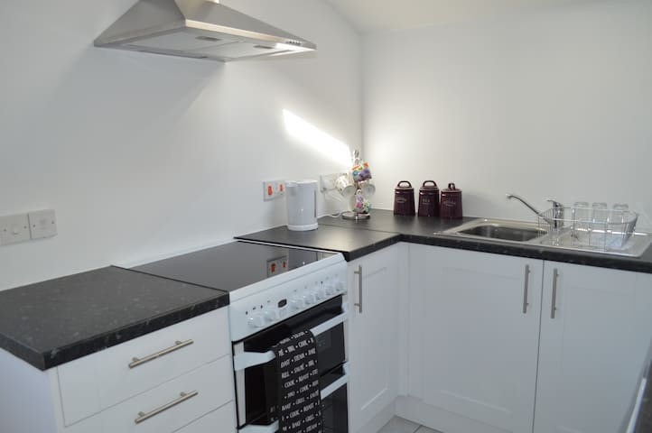 Barnes Lodge, Minehead - Minehead - Apartment