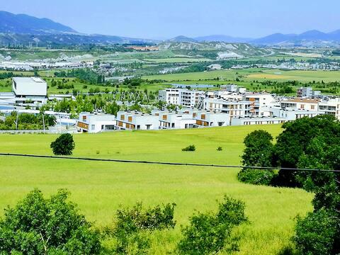 Cómodo Apart en urbanizazión Las Margas,Sabiñanigo