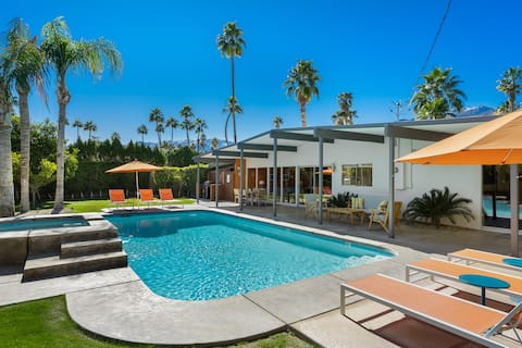 The Beverly Astro House - Stunning Alexander Home!