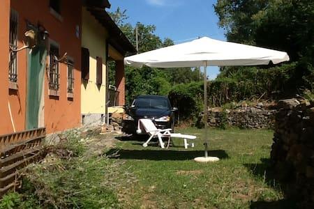 Country house/Rustico ristrutturato - Casa