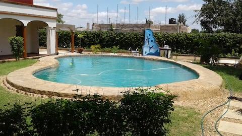 Vila Caju, Thcumene 2, Matola