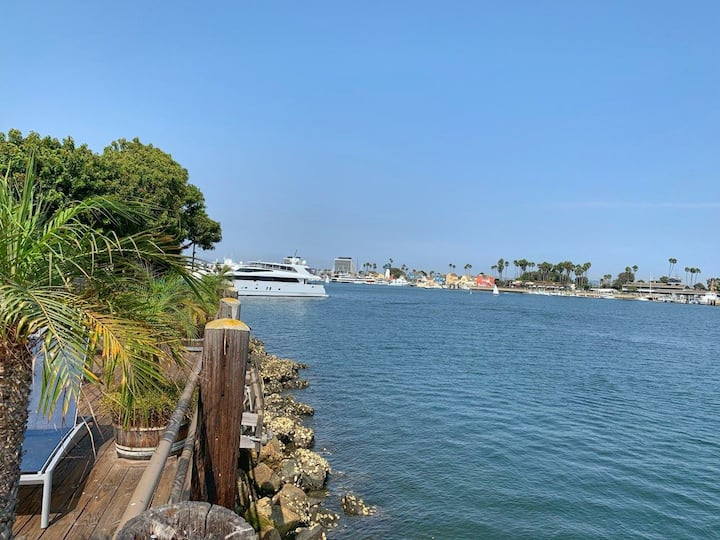 Marina Del Rey apartment/ near the beach