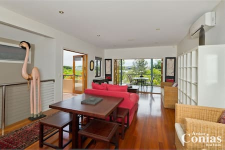 Beautiful home in sunny West End