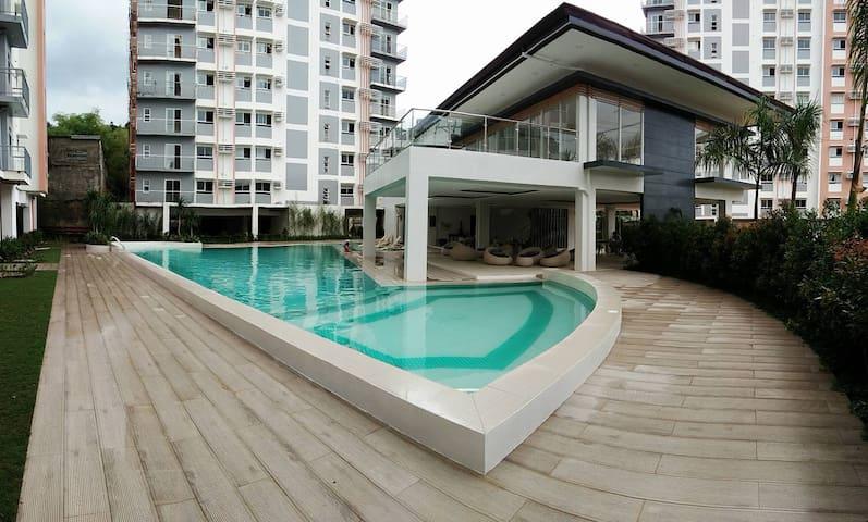 Affordable Condo unit for rent (daily rentals) - Cebu City - Appartement en résidence