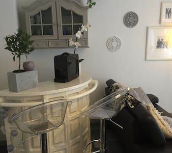 Studio s'o - Spa - Appartement