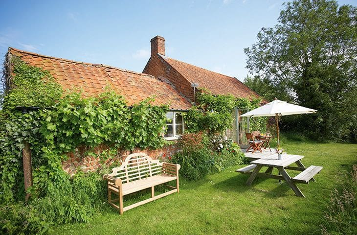 Acorn Cottage - Oulton, near Aylsham - 獨棟