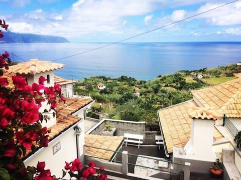 Country House - Casa da Avó - Madeira Island