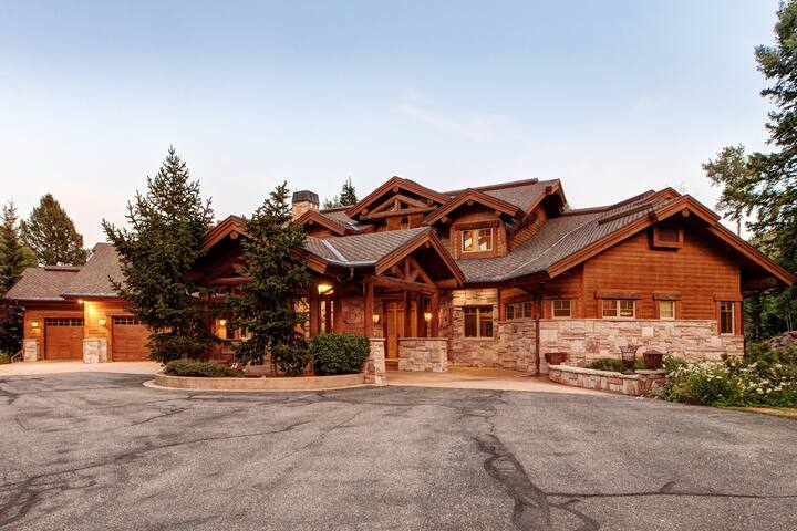 Alpine Manor