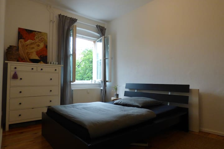 +++ Sweet and cozy Apartment in Neukölln +++