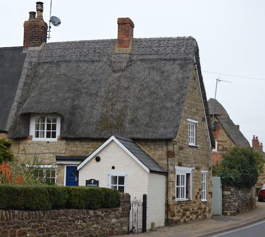 Lindisfarne - Blisworth - House