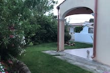 Casa Vacanza Porto Pino 1