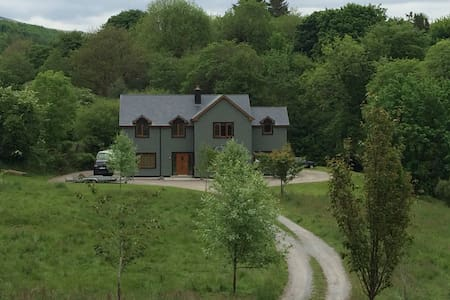 Double Ensuite close to Kenmare - Kenmare - House