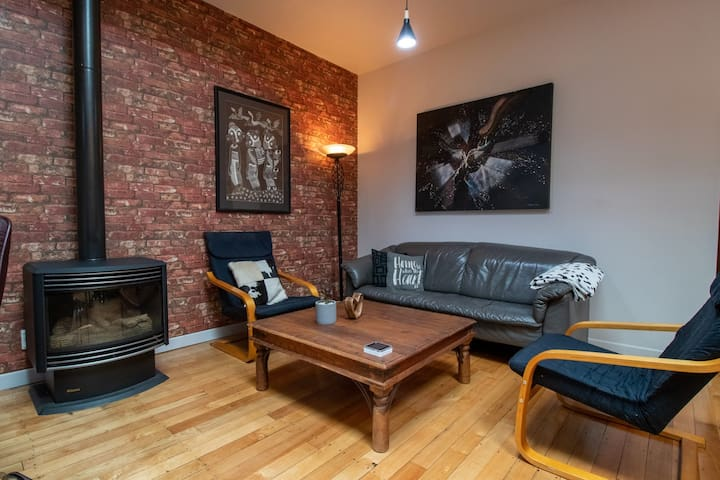 THE NEW YORK LOFT - IN THE HEART OF INGLEWOOD