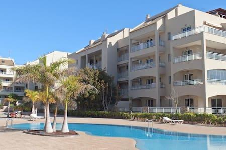 Apartement San Remo, Palm-Mar - Arona