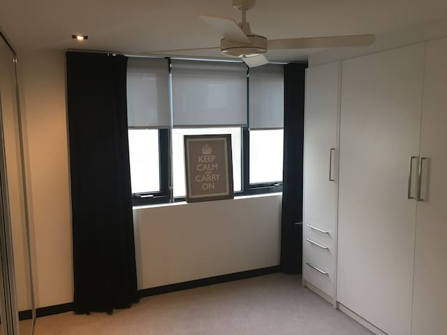 Superior Room with Chapel Street on the doorstep!