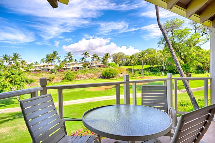 Grand Champions 78, 2 Bedrooms, Golf View, WiFi, Pool Access, Sleeps 4