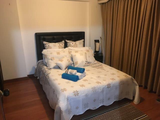 Apartamento VIP zona rosa