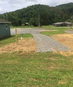 Little RV Park in The Country - Walkersville - Trailer