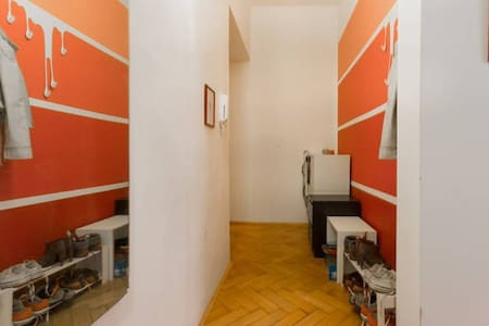 Cute room in the city center - Apartment