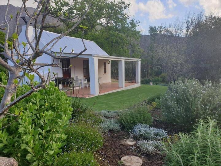 Sonklip Cottage