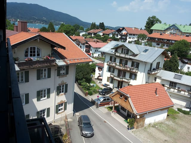 Appartement in Tegernsee - Tegernsee