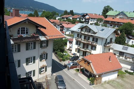 Appartement in Tegernsee - Tegernsee - Apartmen