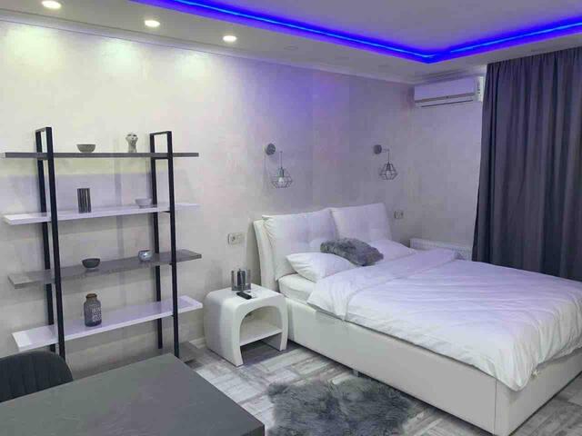 !!!! Gray Apartment !!!!  New new