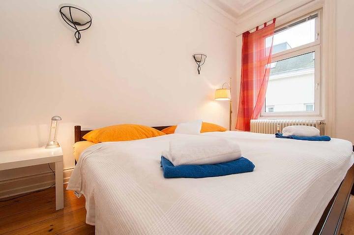 Gästezimmer am Hansaplatz (dz_hansa2)