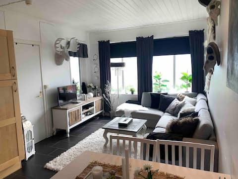 Very Nice 6-bed apartment in Oppdal.