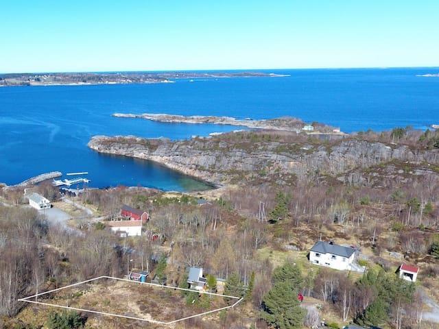 Atlantic Panorama «Ingerstua»