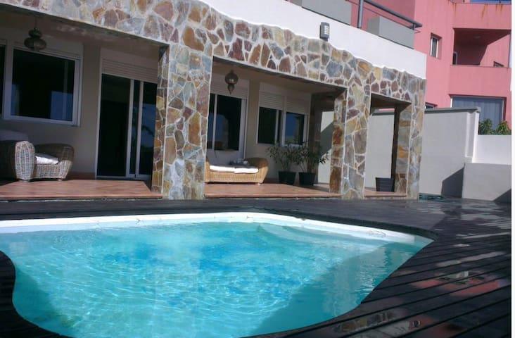 Fantastic villa north tenerife - Candelaria - Ház