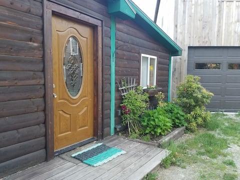 Hardison Guest Cabin