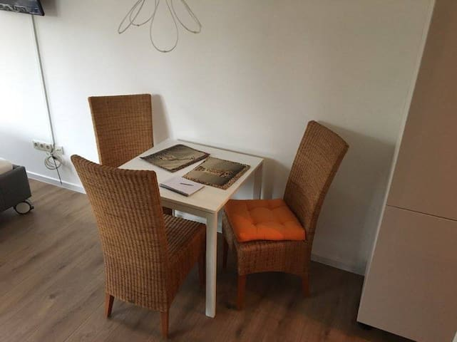 Appart Hirblingerstrasse - Augsburg - Vacation home