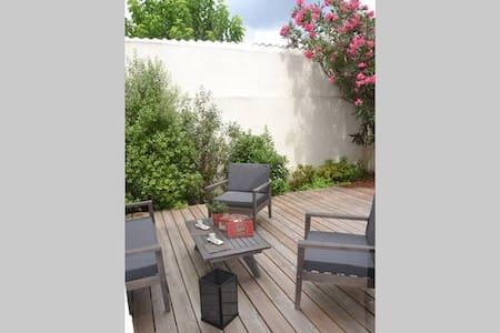Belles Prestations Bordeaux - BORDEAUX - Lägenhet