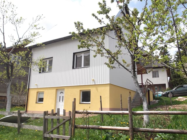 Petković Guesthouse - Žabljak