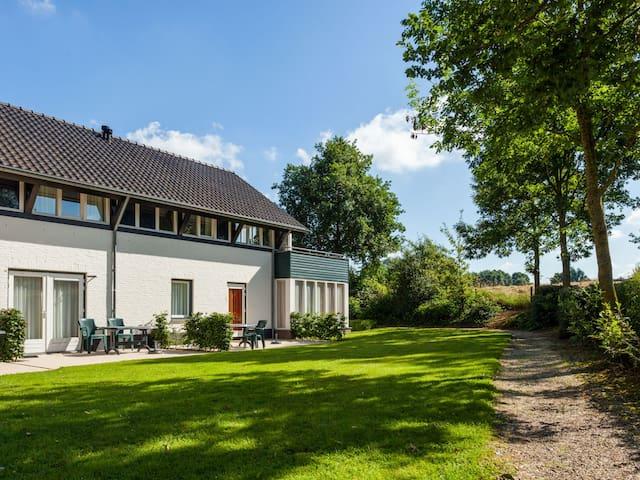 Buitenplaats Mechelerhof - 100-5