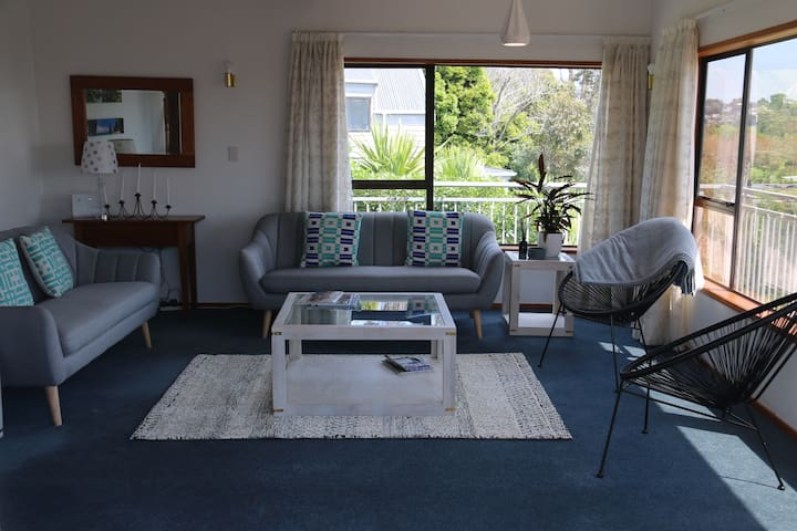 Manly Beach Family Holiday House