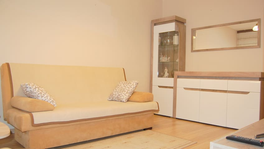 Studio City centre Lutomierska