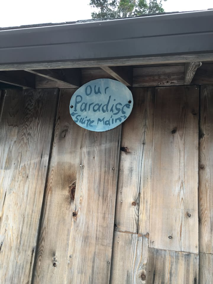 """""""Our Paradise"""""""