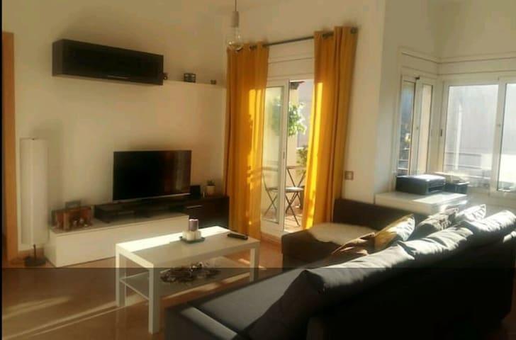 Bella habitacion cerca del Prat - Barcelona - Byt