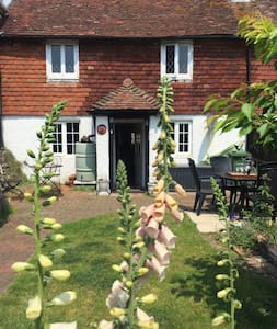 Old West Cottage - Seaford - Szeregowiec